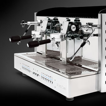 Espresso Strijp-S