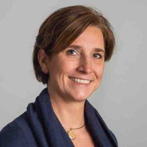 Sylvia van der Meijden Louwers